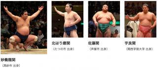 大相撲秋巡業ひょうご神戸場所チケット販売中 神戸限定グッズも