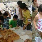 住吉川で夏の思い出作り!住吉川親子水辺フェア