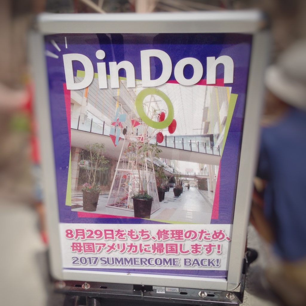 dindon remove