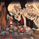子どもが見ても楽しい国芳と国貞の浮世絵展 8月末まで神戸市立博物館
