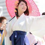 神戸の絶景を背景によさこいを踊ろう!神戸よさこいまつり 9月2日から4日