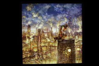 にしのあきひろ絵本「えんとつ町のプペル」を無料公開!