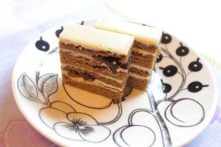 神戸生まれのパティスリー・アンテノールが神戸開港150年記念ケーキ販売