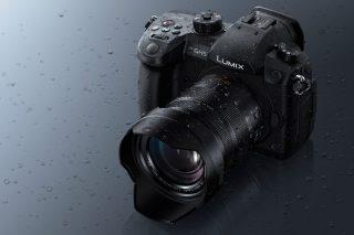 Panasonicミラーレス一眼GH5のスペック詳細が判明!