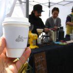 ファーマーズマーケット limaコーヒー