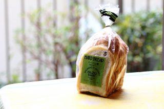 豊富な種類のパンが魅力!イスズベーカリー