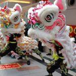Celebrate Chinese New Year in Nankinmachi, KOBE 1/27-29
