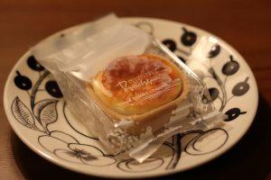 ボックサン 3ベイクドチーズタルト