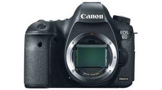 EOS77D・KissX9i・6DMark2などキヤノン新型カメラ登場か