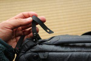Peak Design Everyday Backpack Anti-theft