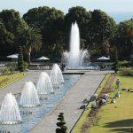噴水広場 須磨離宮公園