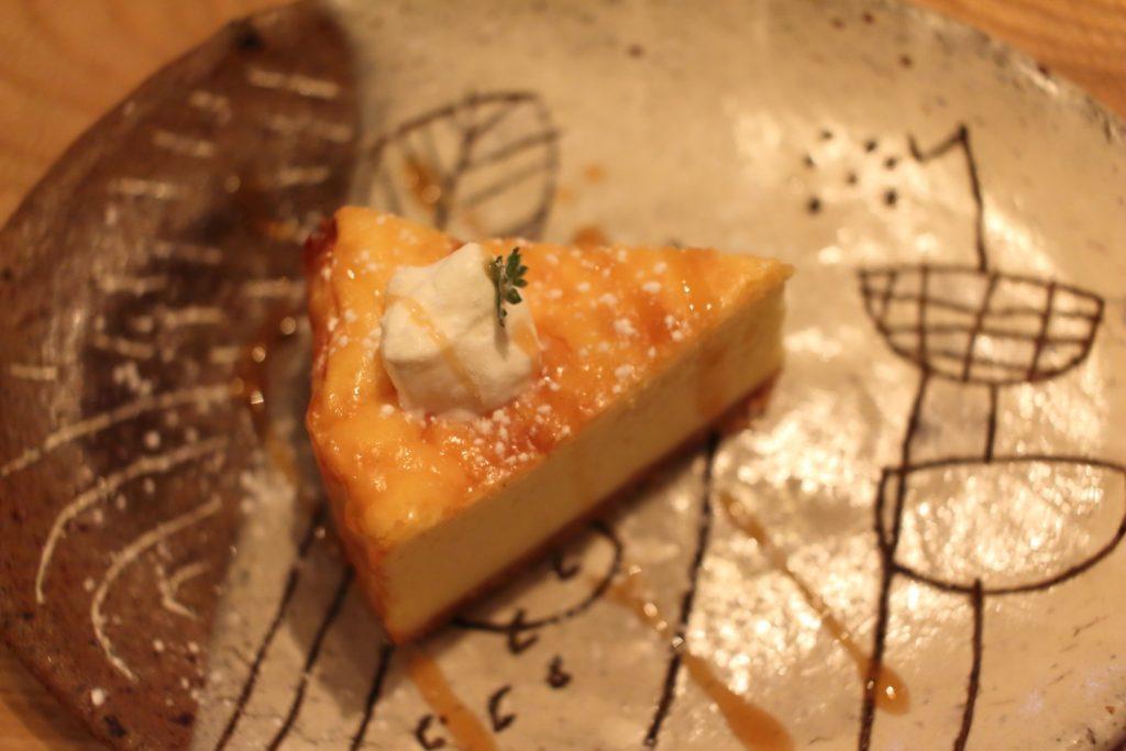 ケシパールのザ・チーズケーキ