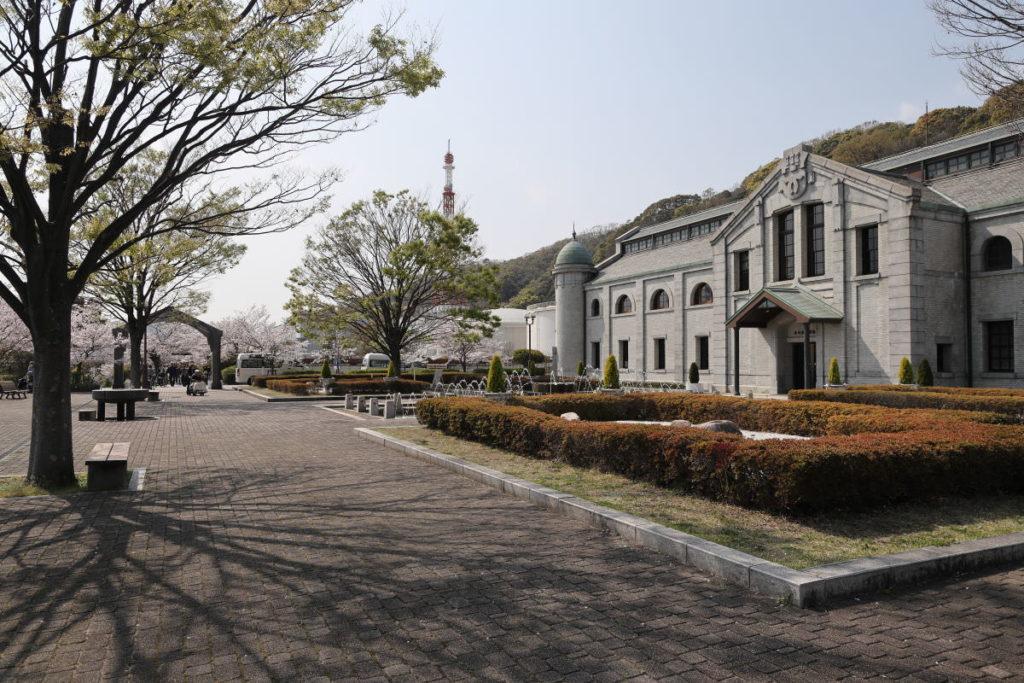 神戸市水の科学博物館