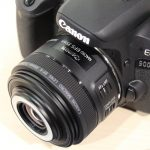 新発売のEF-S 35㎜ F2.8 マクロ IS STMレンズを試写してきた!性能・操作性をレビュー