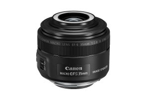 Canon 単焦点マクロレンズ EF-S35mm F2.8 マクロ IS STM APS-C対応 Amazon