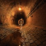 神戸の発展のカギを握るトンネル「湊川隧道」がかっこいい