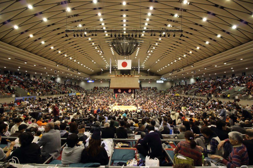 大相撲 大阪場所