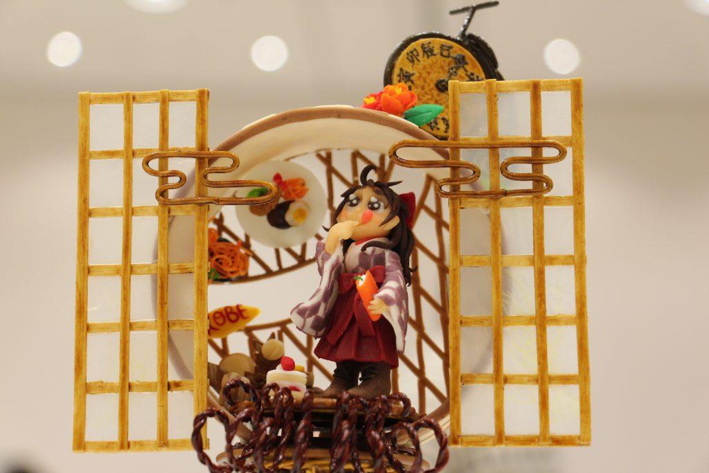 洋菓子フェスタ神戸