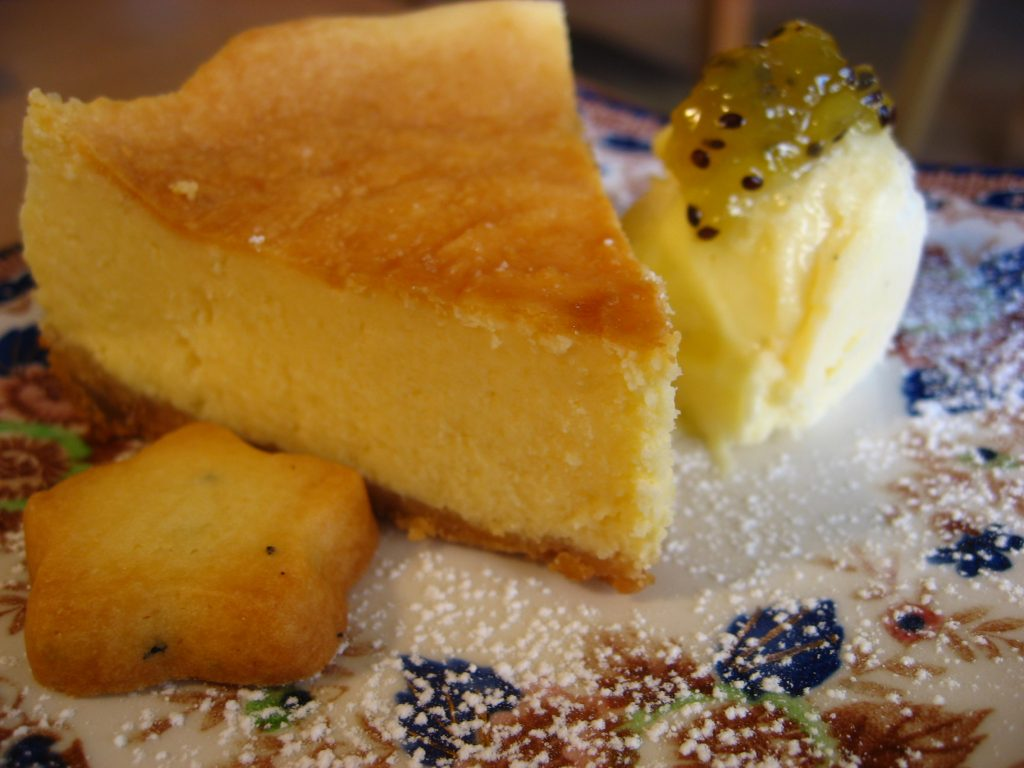 ココシカ ケーキ