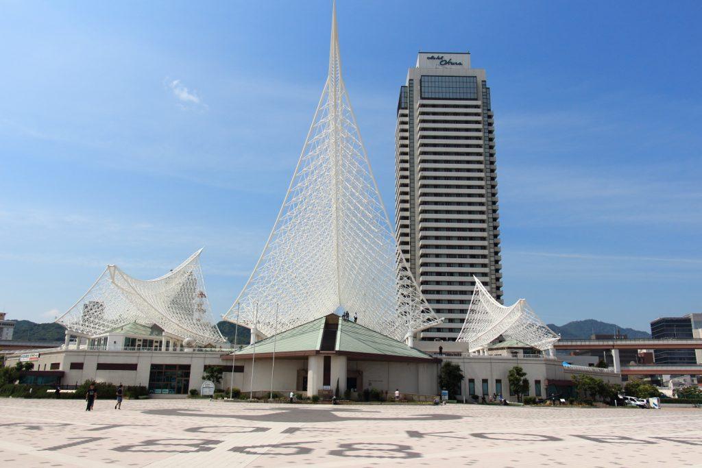 海洋博物館・川崎ワールド