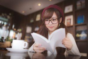 読書でカメラと写真の勉強