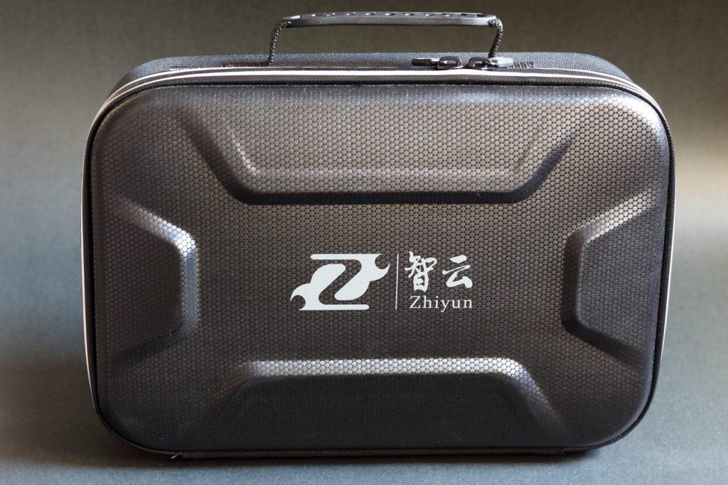 Zhiyun Crane Mのキャリーバッグ