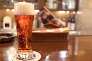 ニューミュンヘン 神戸大使館 大使館ビール