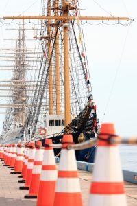 帆船フェスティバル