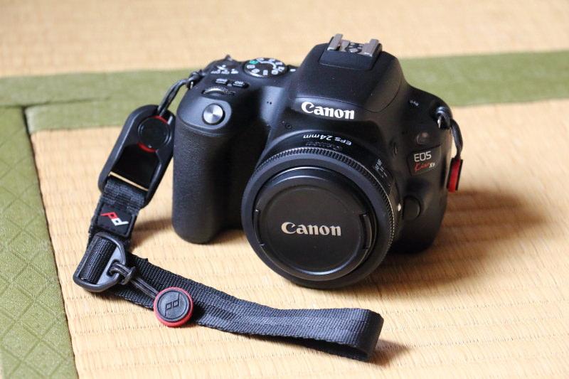 ピークデザイン カフ カメラストラップ