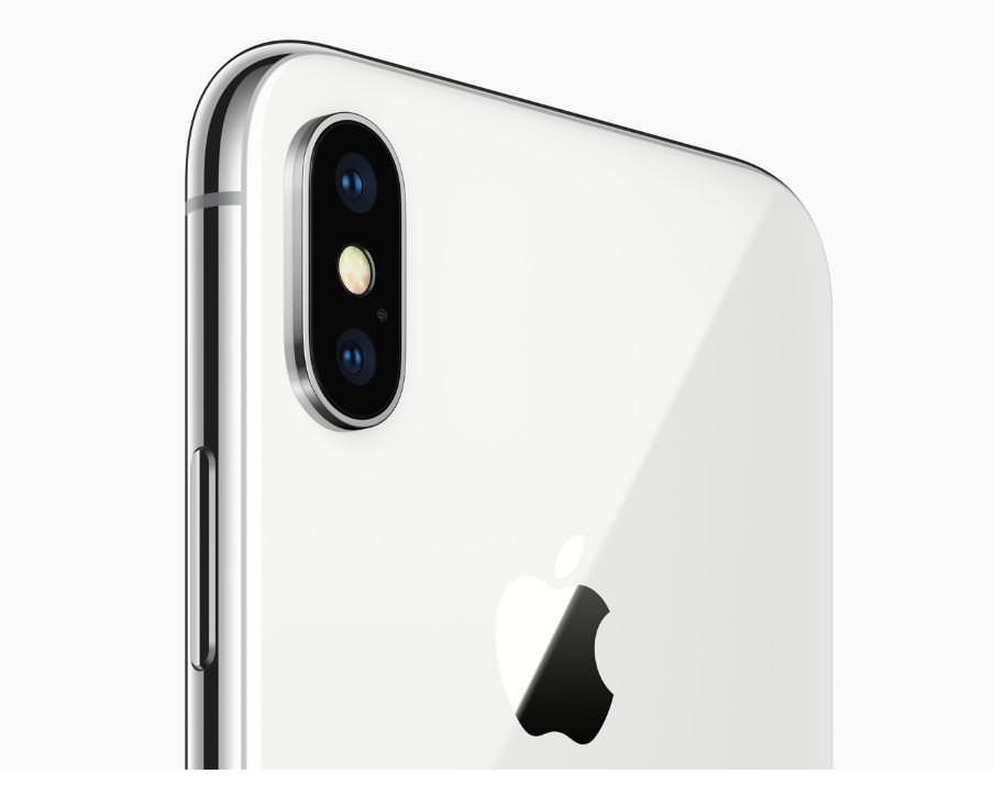 カメラ機能比較 iPhone 8・iPhone 8 Plus・iPhone X
