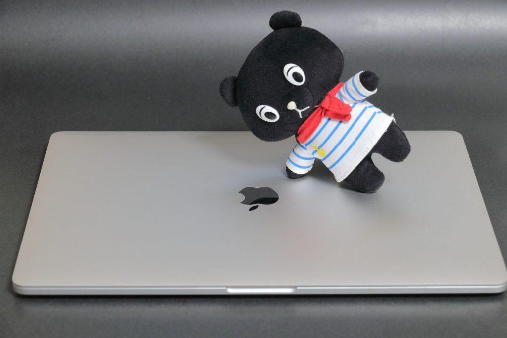 MacBook Pro 2016 15インチ