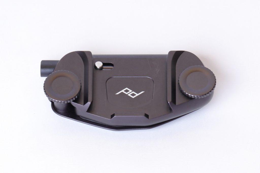 ピークデザイン キャプチャー V3