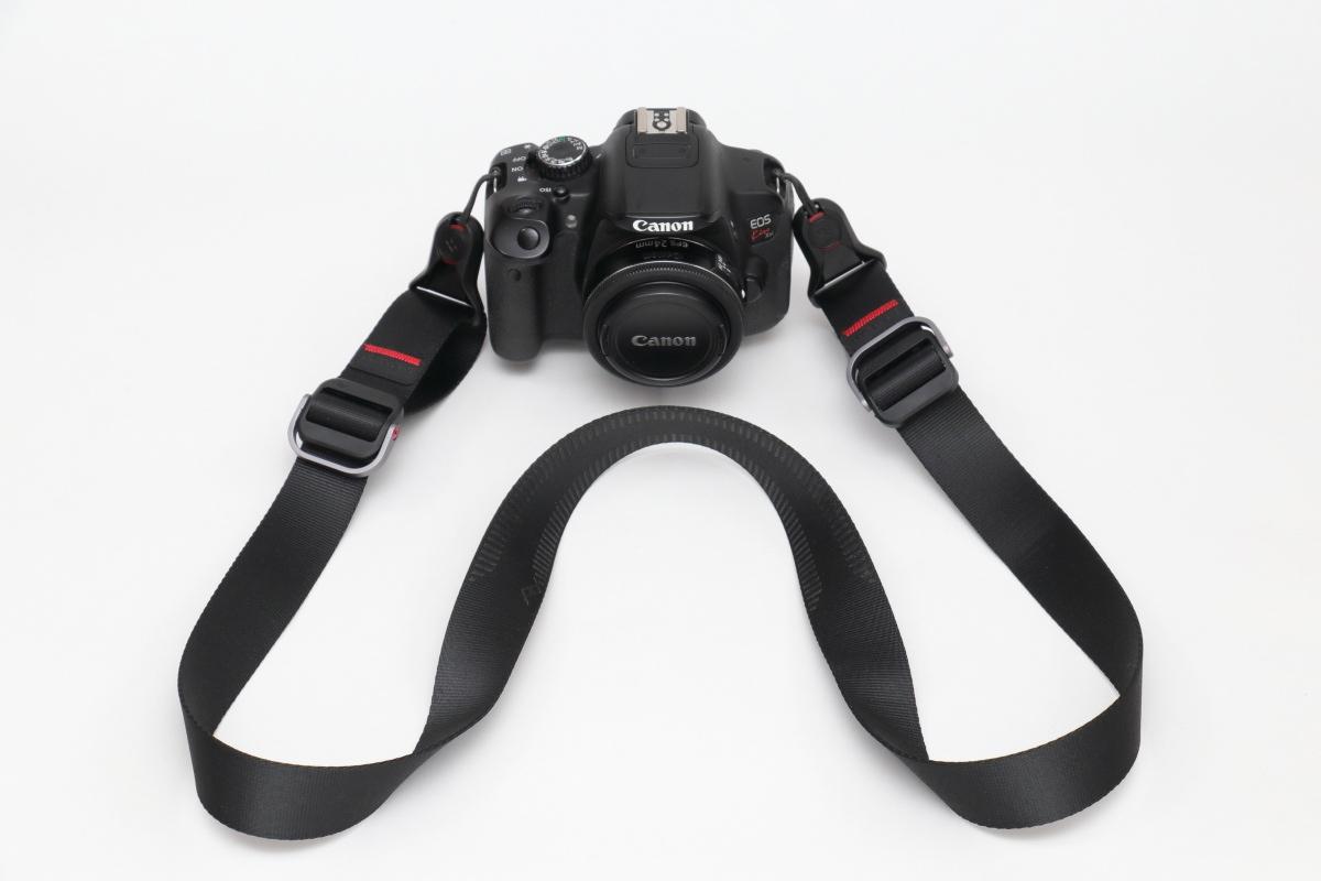Peak Design Sll Bk 3 Slide Lite Camera Mirrorles Sling Strap Black