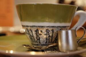 モトマチ喫茶 コーヒーカップ