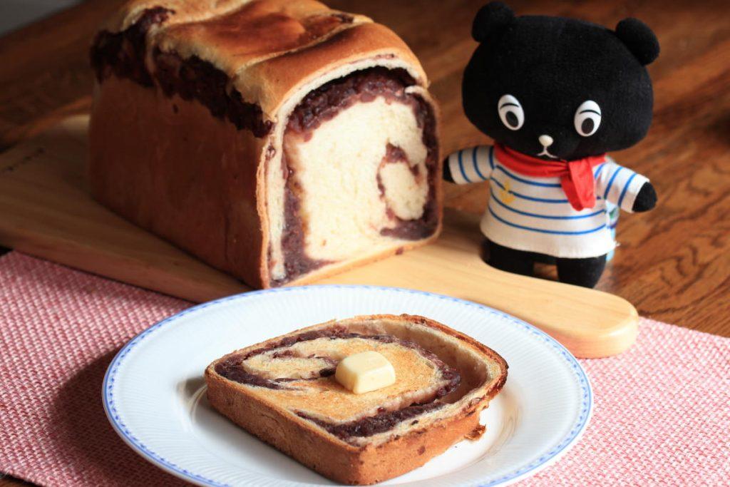神戸で大人気のパン屋さんトミーズ