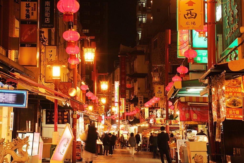 神戸・南京町 おすすめ観光スポット