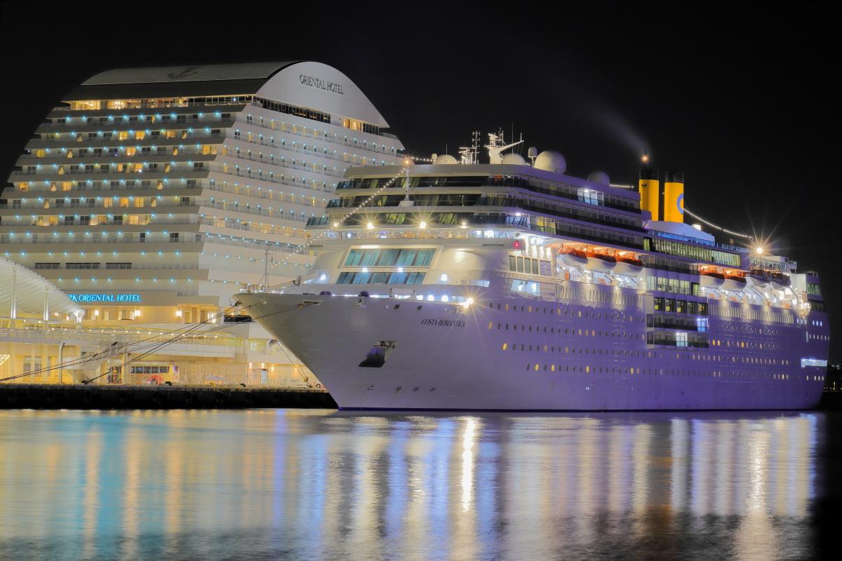 「神戸 豪華客船」の画像検索結果