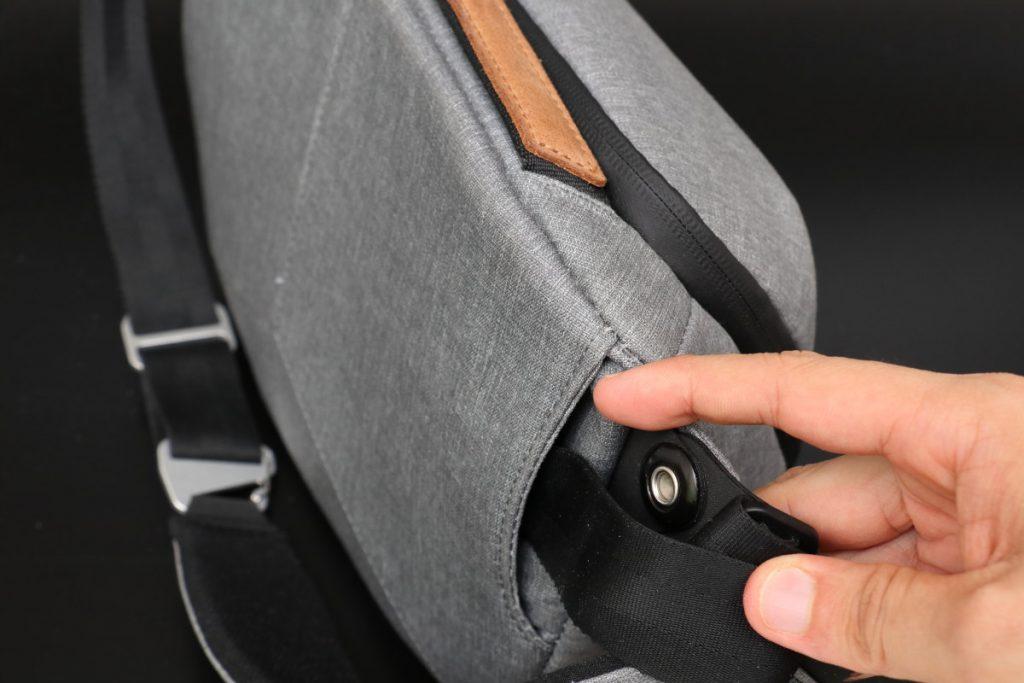 エブリデイスリング5L Everyday Sling 5L ピークデザイン PeakDesign 小型カメラバッグ