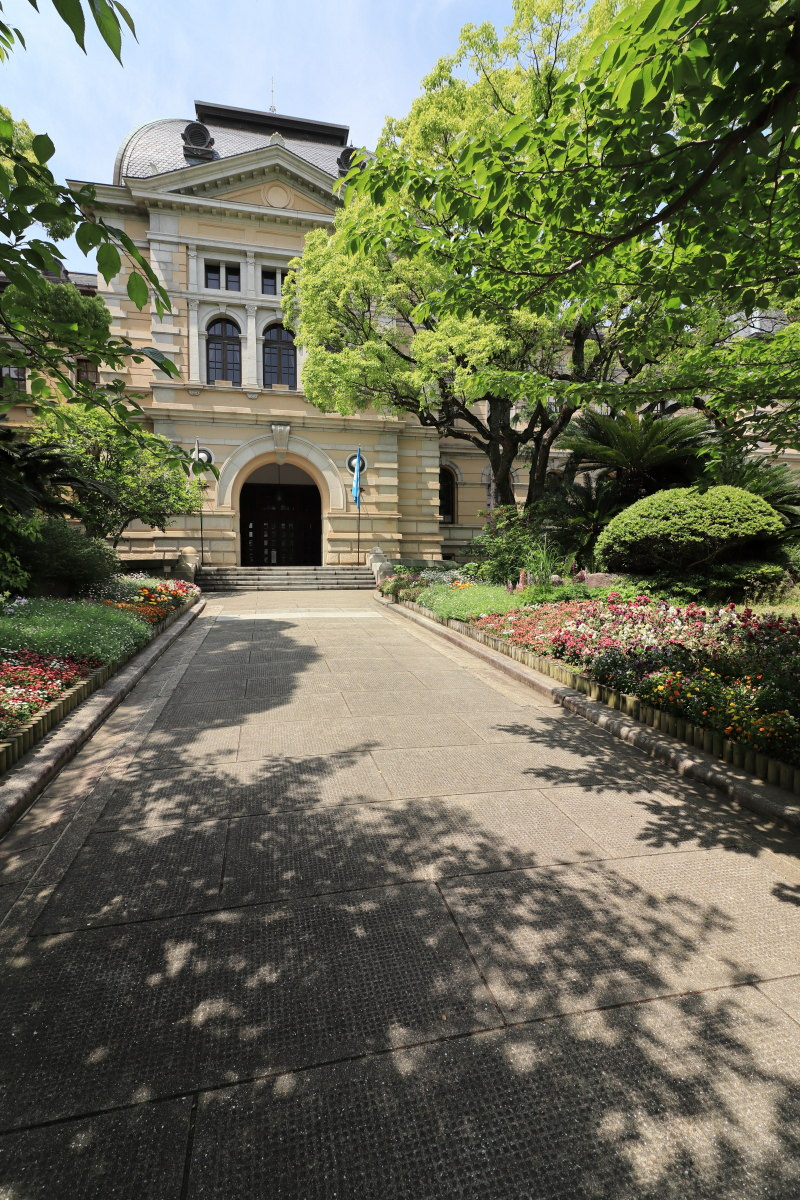 兵庫県公館 県政資料館