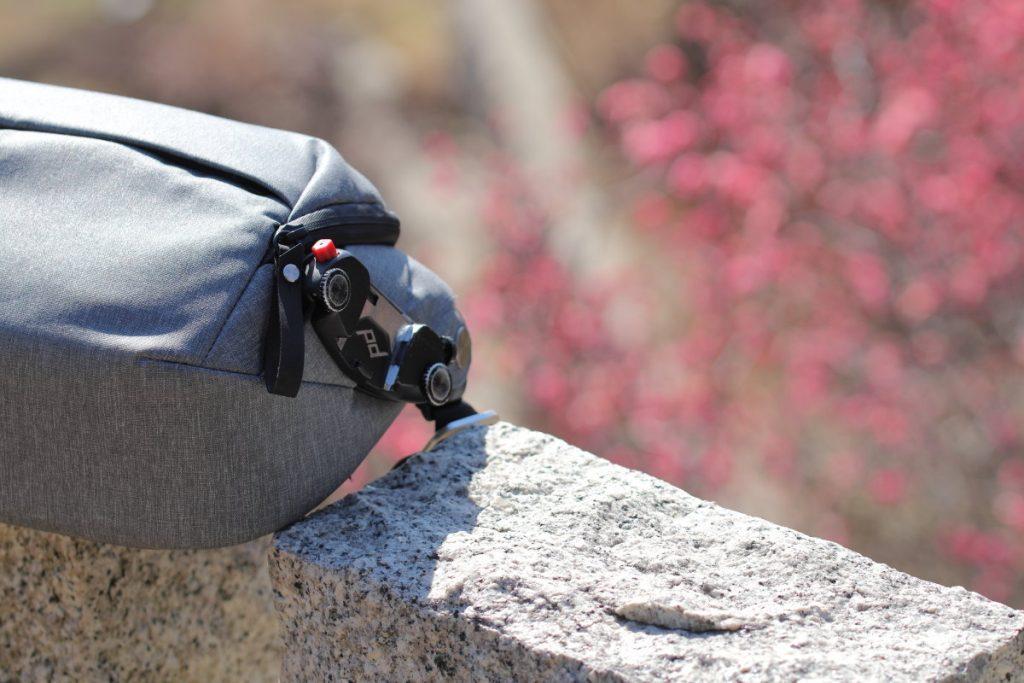 ピークデザイン Peak Design Sling 5L カメラバッグ