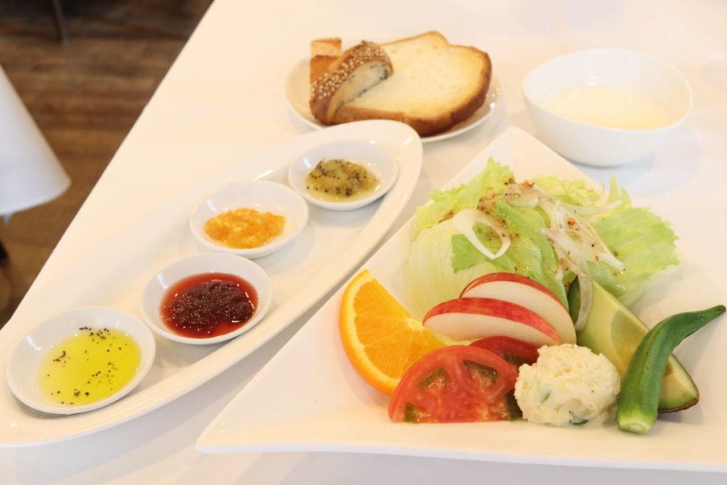 ①ベニマンの昼食 1650円