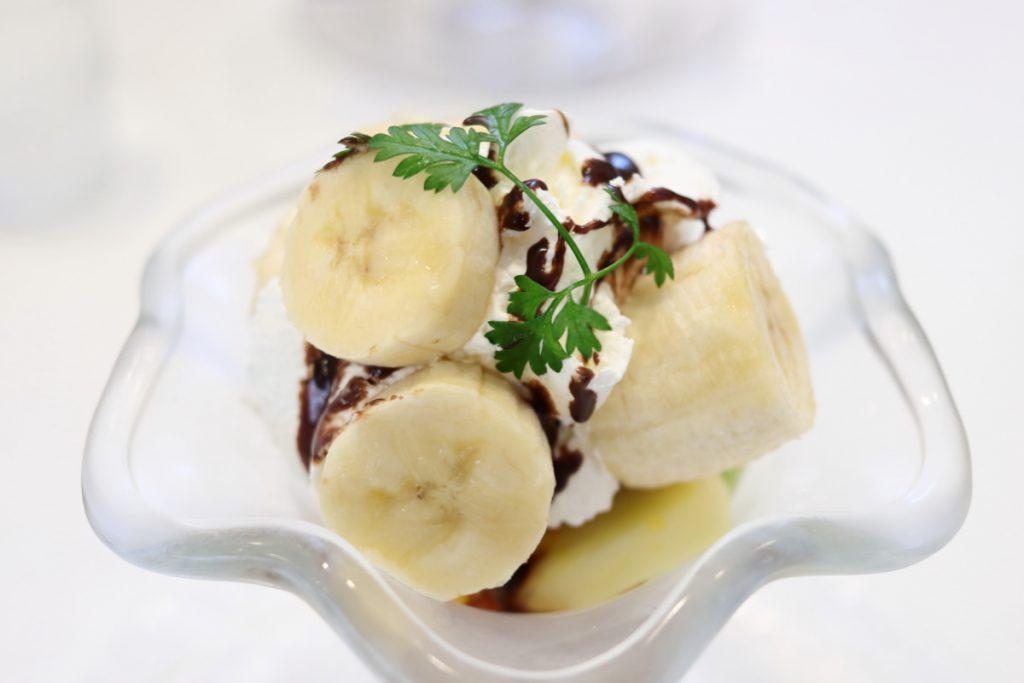ベニマン 紅萬 バナナサンデー
