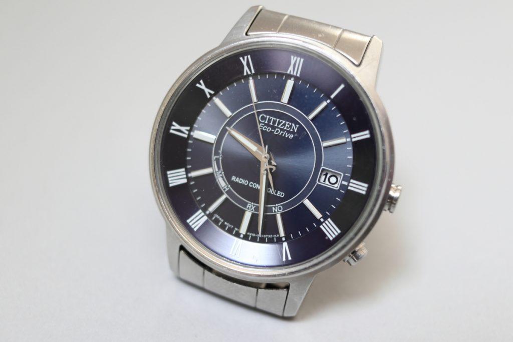 EF-S24mm F2.8 STMで撮影した腕時計