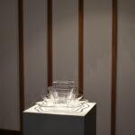 兵庫県立美術館 アイノとアルヴァ 二人のアアルト フィンランド-建築・デザインの神話