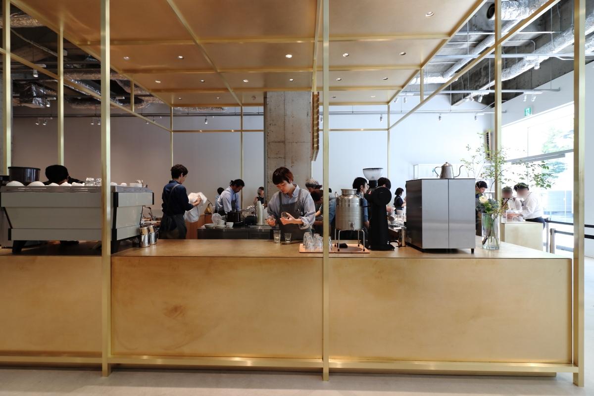ブルー ボトル コーヒー 神戸
