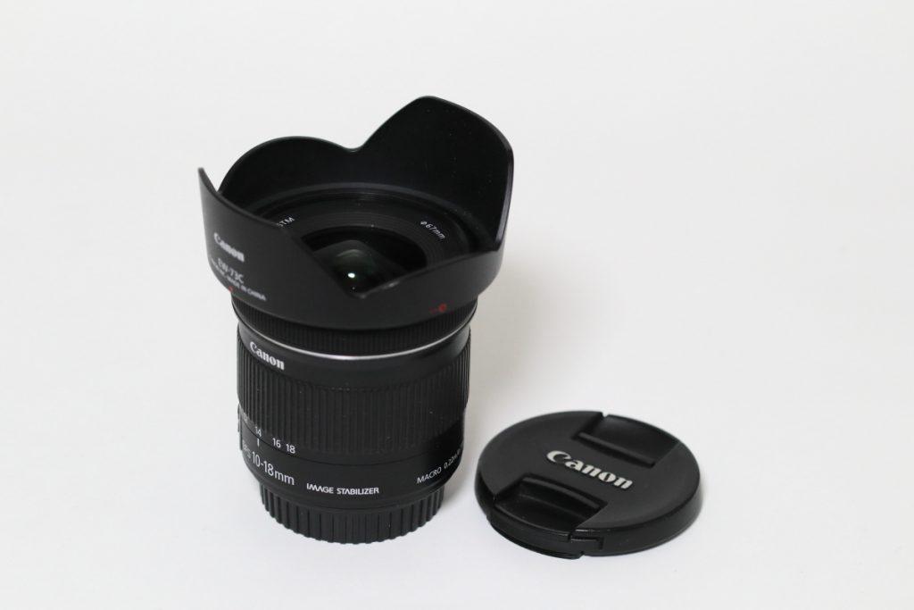 カメラ高く売れるドットコムで見積もり依頼したレンズ