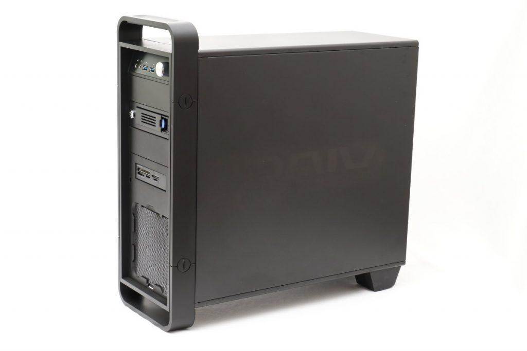 マウスコンピューター デスクトップパソコン DAIV-DGZ520H1-SH2-RAW