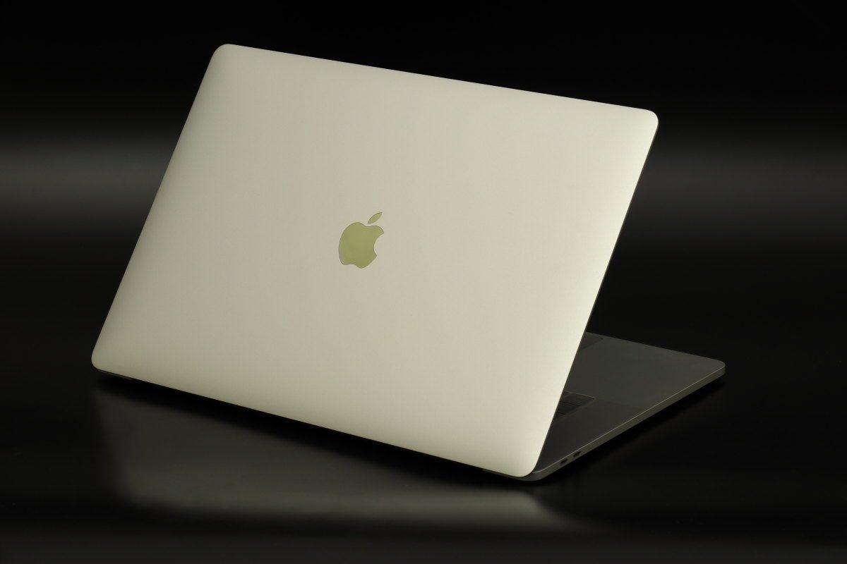 MacBook Pro 2016 外観