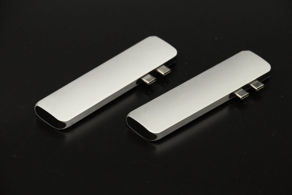 Satechi USB-Cハブ MacBook Pro用