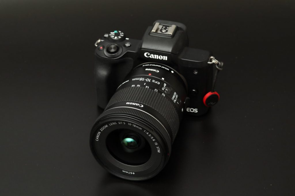 EOS Kiss Mと超広角レンズEF-S10-18mm F4.5-5.6 IS STMで撮る神戸の街|作例・機材レビュー